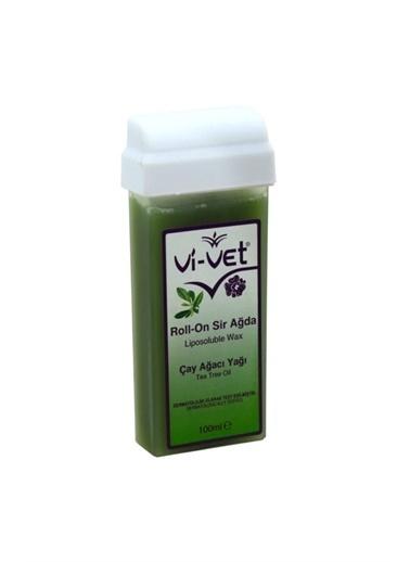 Vi-Vet Roll On Kartuş Sır Agda Çay Agacı,RNKSZ Renksiz